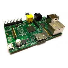 Photo of Il Raspberry pi