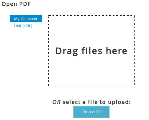 Photo of Come modificare un file PDF online