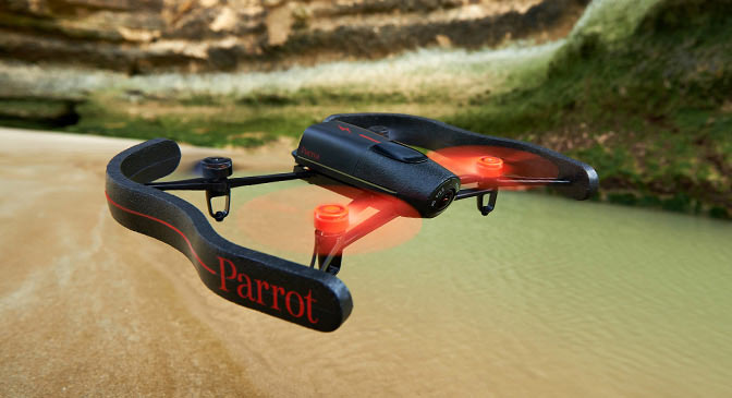 Photo of Parrot Bebop Drone