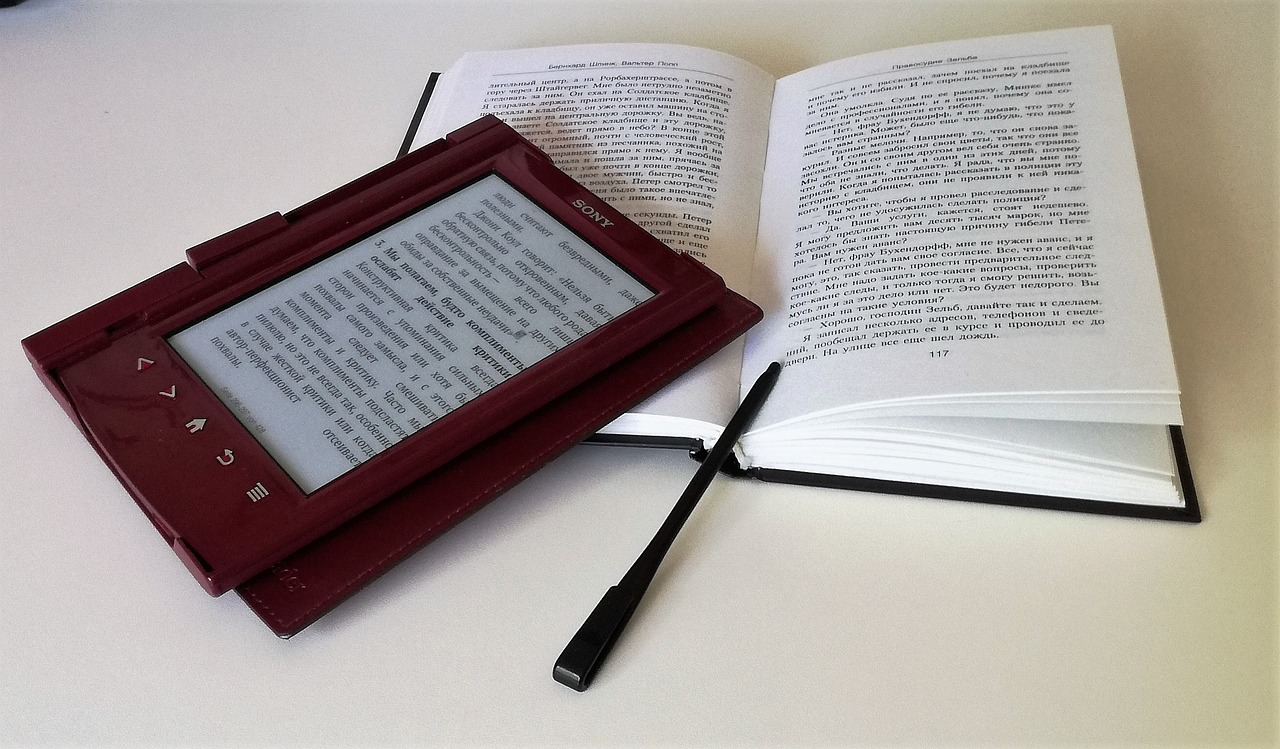 Photo of Come guadagnare con gli ebook
