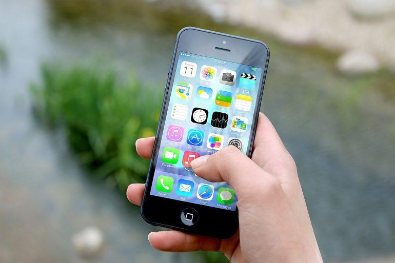 localizzare una persona con il cellulare