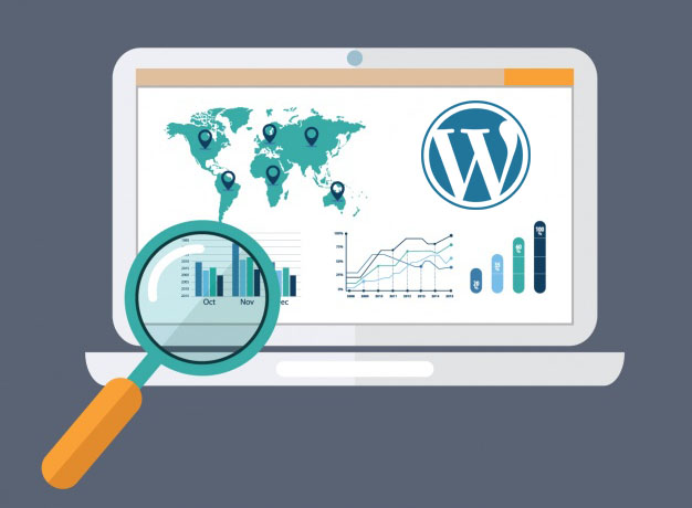 wordpress analytics