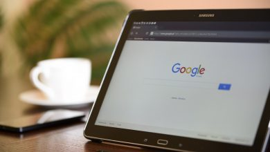 recuperare contatti da Google