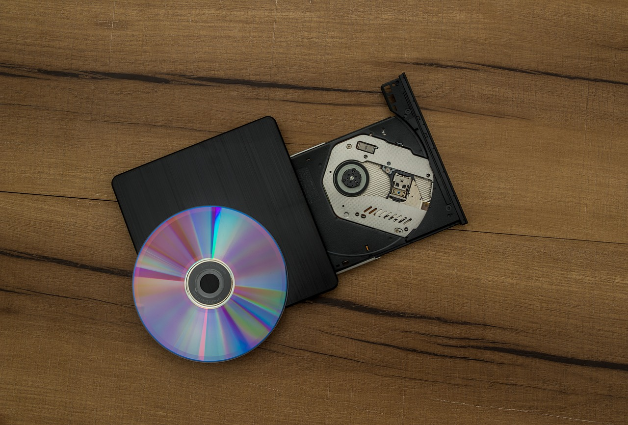 MP3 in CD