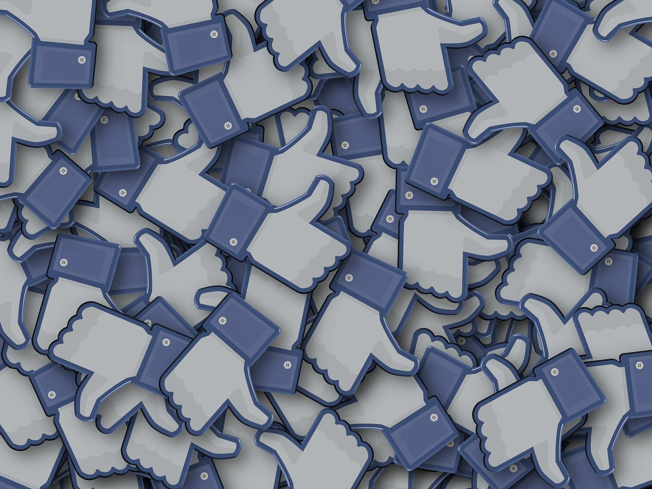 Photo of Come avere tanti mi piace su una pagina Facebook